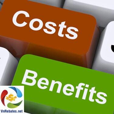 Khi lựa chọn sàn giao dịch Forex, bạn cần phải cân bằng giữa lợi ích nhận được và chi phí bỏ ra