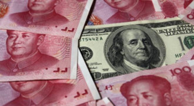 Tin tức forex: Số liệu Trung Quốc thấp hơn kỳ vọng, trừ GDP