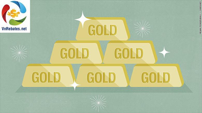 Có nên đầu tư vàng