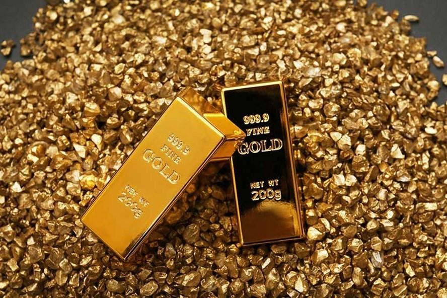 phân tích giá vàng thế giới hôm nay