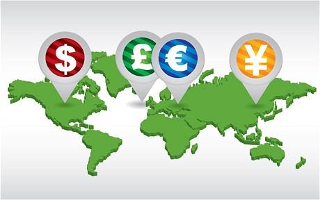 Foreign Exchange la gi