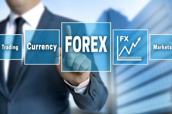 Sàn Forex là gì