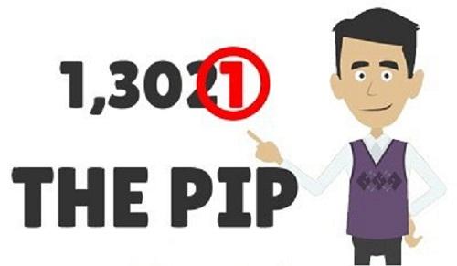 Pip trong đầu tư ngoại hối là gì? Pip là viết tắt của