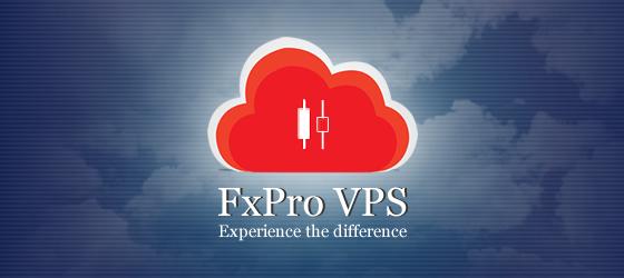 Fxpro VPS