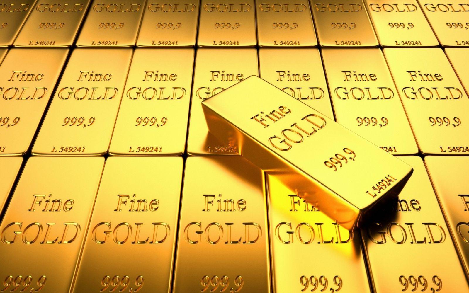 có nên đầu tư vào vàng