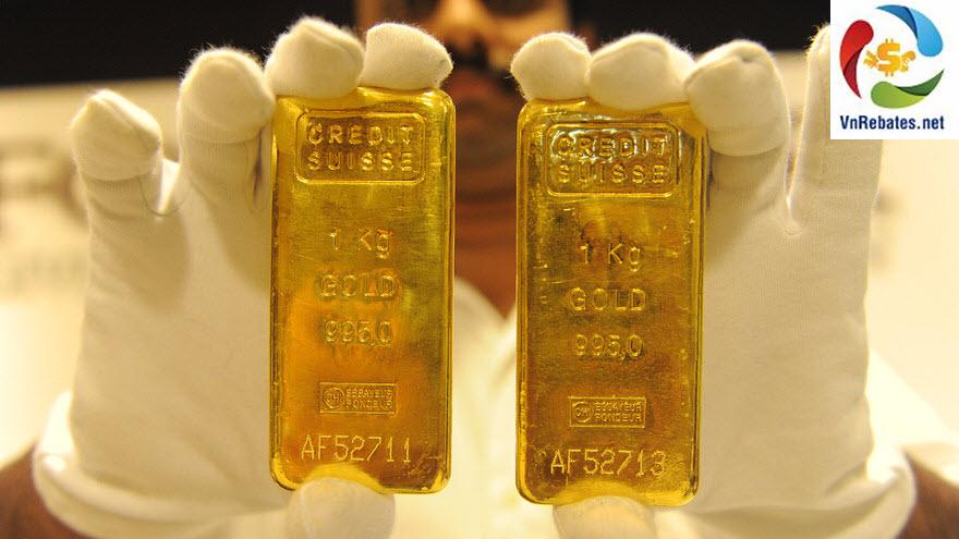 3 cách chơi vàng