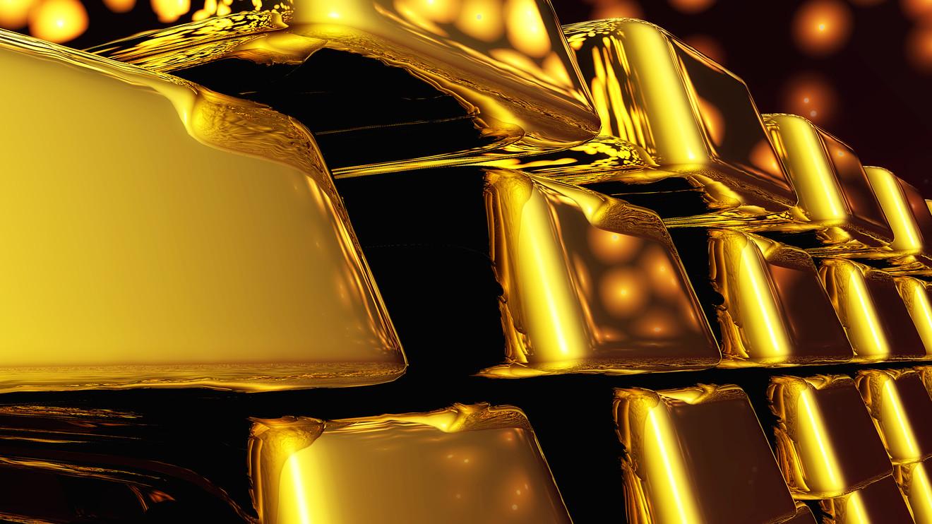 Lịch sử giá vàng thế giới