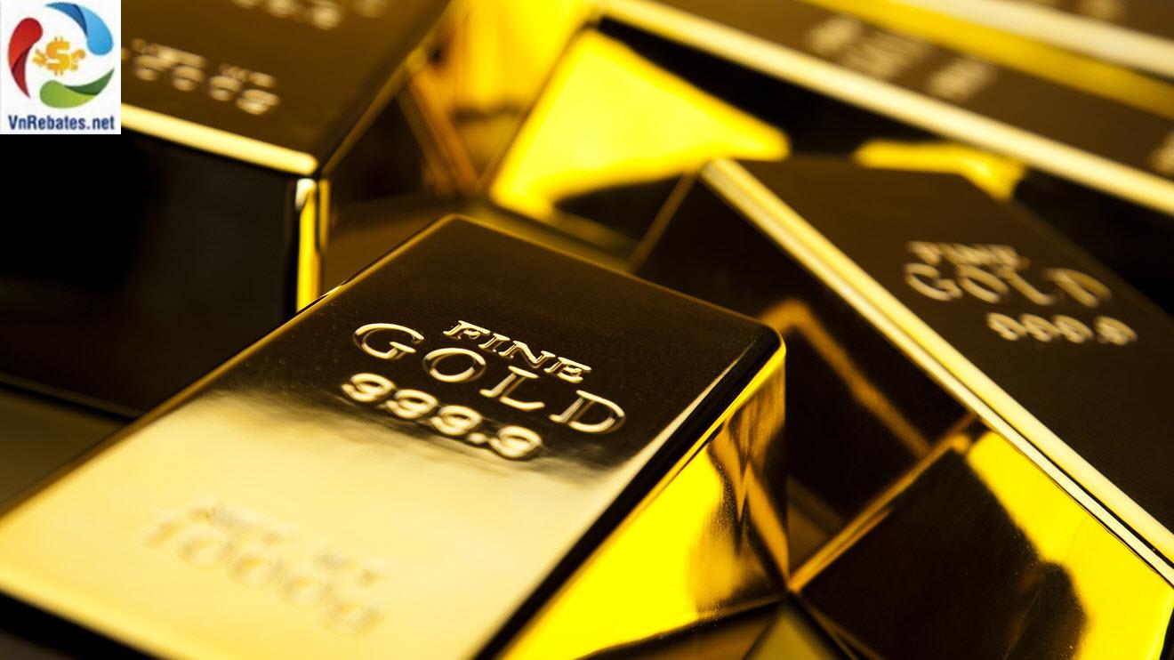 Phân tích giá vàng
