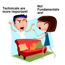 Phân tích cơ bản và phân tích kỹ thuật