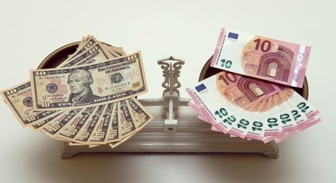 Tin tức forex: Sự bứt phá của đồng đô la