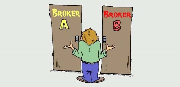 Chọn một Forex Broker