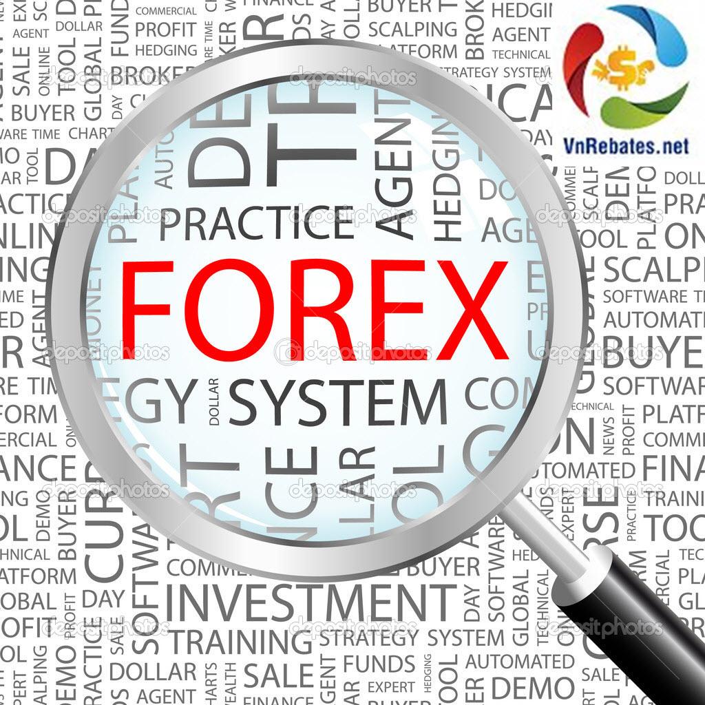 kênh đầu tư forex