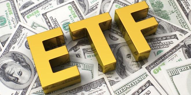 Quỹ hoán đổi danh mục (ETF)