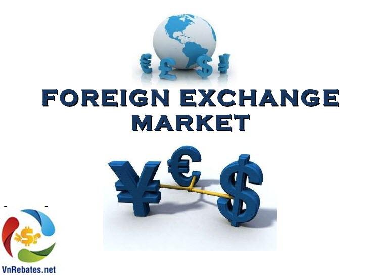 Foreign exchange là gì
