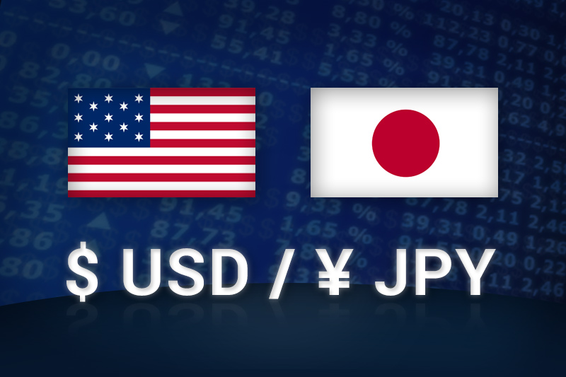Cặp tiền tệ USD/JPY