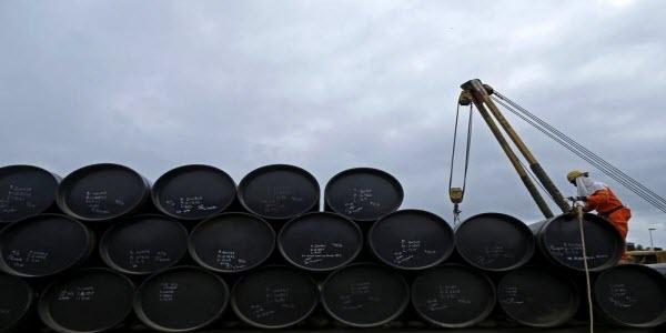 Giá dầu giảm do lo ngại I-rắc xuất khẩu nhiều hơn