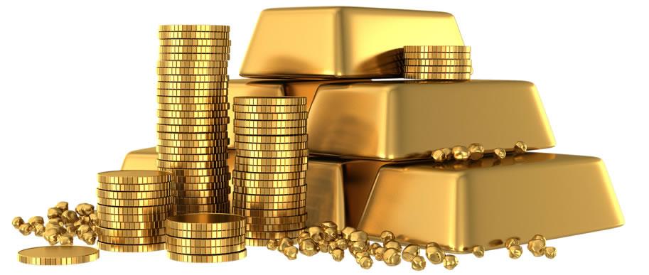 Cách đầu tư vàng