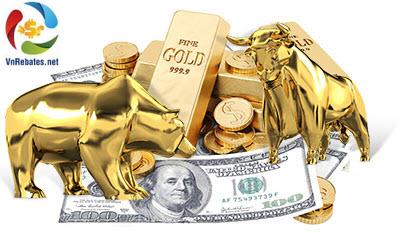 Đầu tư vàng tài khoản