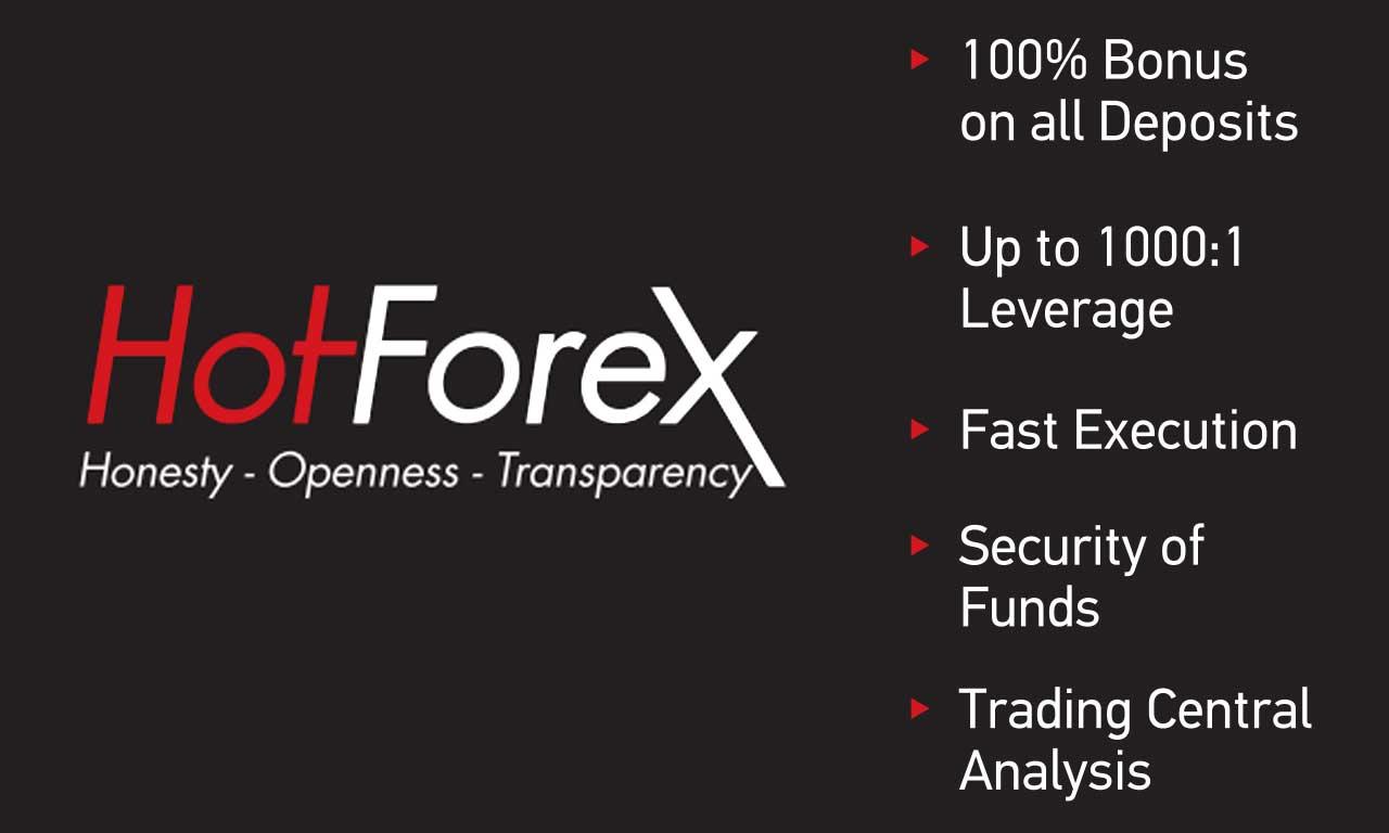 Mở tài khoản Forex (Tài khoản Premium) tại HotForex 1