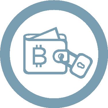 Wallet Blockchain được thiết kế với cả tính bảo mật và tiện ích