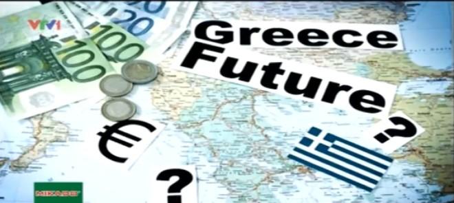 Tin tức forex: Cuộc đàm phán nợ của Hy Lạp bị tan vỡ