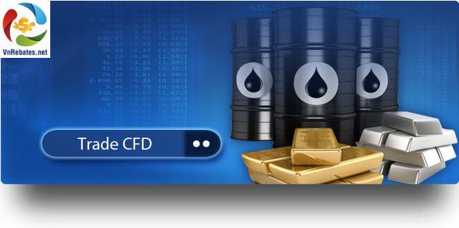 CFDs là gì