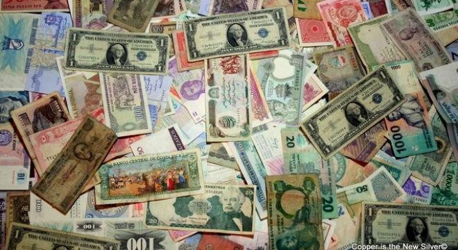Tin tức forex:  Đà phục hồi của đồng đô la bắt đầu