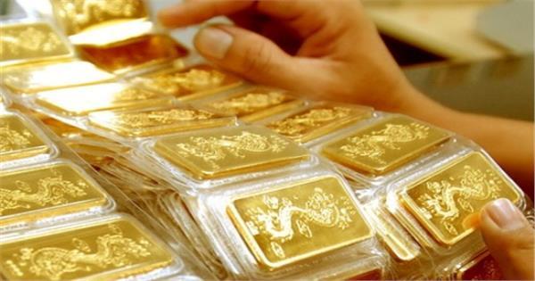 Những chiến lược giao dịch vàng của tôi phần lớn là phát triển từ thị trường Forex