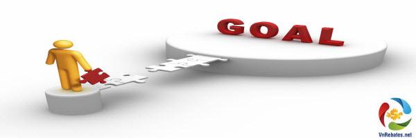 Không có bất cứ sự đầu tư nào có thể phát triển mà không có một mục tiêu cụ thể