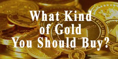 Cần mua loại vàng nào để có cách đầu tư vàng hiệu quả?