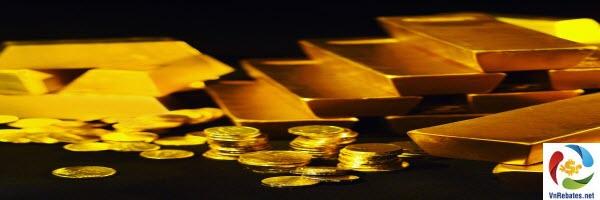 Có nên đầu tư vào vàng với những nhược điểm này không?