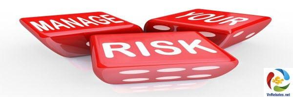 Hiểu rõ mức độ mạo hiểm của bạn là điều rất cần thiết để bạn đầu tư vào vàng thành công