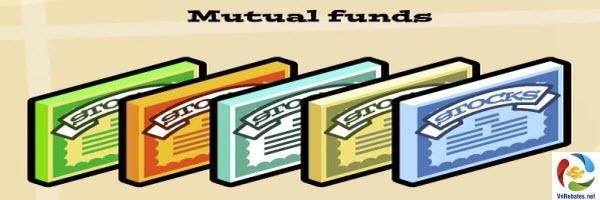 Quỹ tương hỗ là một tập hợp của rất nhiều loại cổ phiếu và trái phiếu khác nhau