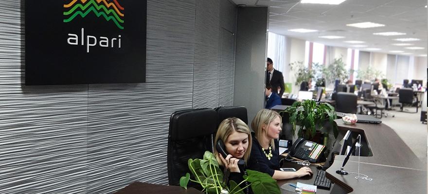 Top sàn giao dịch ngoại hối hỗ trợ tiếng Việt - Alpari