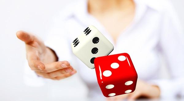 Sự may mắn là một yếu tố có sức mạnh lớn trong quá trình học đầu tư kiếm tiền