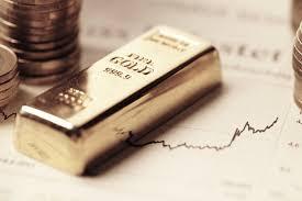 đầu tư vào vàng