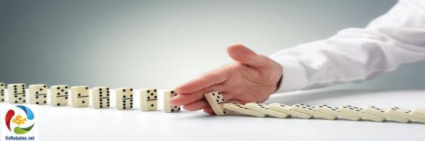 Để đầu tư forex hiệu quả, tốt hơn hết là hãy giữ lại tiền nếu mọi thứ chống lại bạn