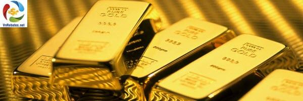 Có những quỹ tương hỗ đầu tư vào vàng thật