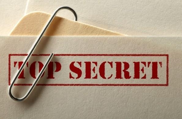 Vũ khí giao dịch bí mật