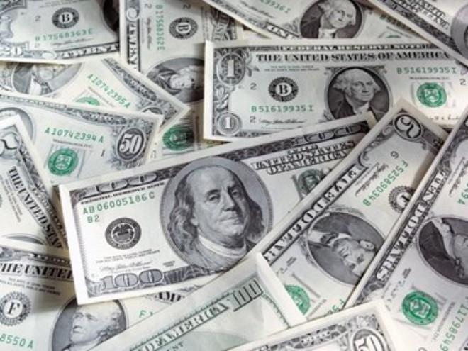 Tin tức forex: Tháng tăng điểm của USD