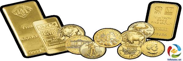 Có nên đầu tư vào vàng với những ưu điểm này?