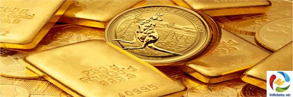 Những ưu điểm này sẽ giúp bạn quyết định có nên đầu tư vàng hay không