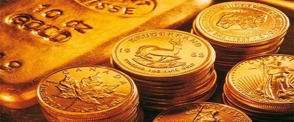 Một cách đầu tư vàng khác là đầu tư các loại Vàng nén và tiền xu Vàng hiện đại