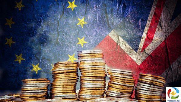 Vàng có thể trở thành người thắng đậm nhất trong vụ Brexit