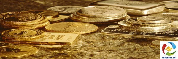 Cách lâu đời nhất và được sử dụng rộng rãi nhất để đầu tư vào vàng là đầu tư vào vàng vật chất.