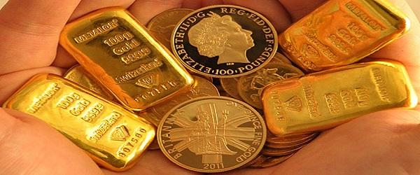 Đối với các gia đình thì Vàng vật chất không phải là một cách đầu tư vàng, mà nó là một loại bảo hiểm tài chính
