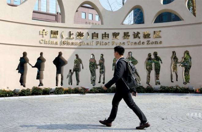 Tin tức forex: Khu vực dịch vụ Trung Quốc mở rộng